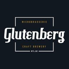 Logo of Glutenberg Blonde
