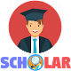 SCHOLAR - Information and Article Search Android apk