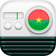 Radio Burkina Faso - Radio Fm Application