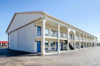 Motel 6 Commerce Ga