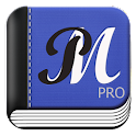 Business Diary Pro icon