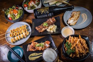 4AM 柒日 酒食処