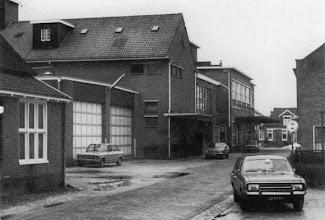 Photo: Fabrieksstraat