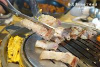 姜虎東白丁烤肉店 高雄店
