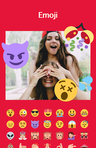 Photo Editor Free screenshot