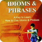 Idioms & Phrases Dictionary