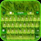 Naturaleza verde - Tema del teclado icon