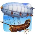 Steampunk Air Defense icon