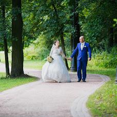 Wedding photographer Anna Filonenko (Filonenkoanna). Photo of 01.10.2015