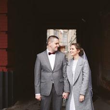 Photographe de mariage Konstantin Macvay (matsvay). Photo du 30.11.2017