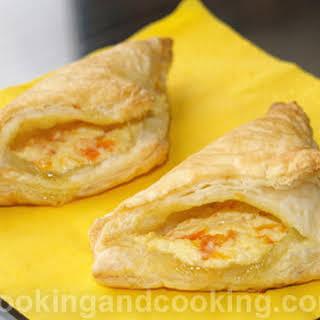 Puff Pastry Ricotta Dessert Recipes.