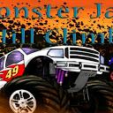 Monster Jam Hill Climb APK