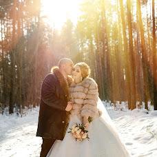 Wedding photographer Maksim Eysmont (eysmont). Photo of 02.02.2019