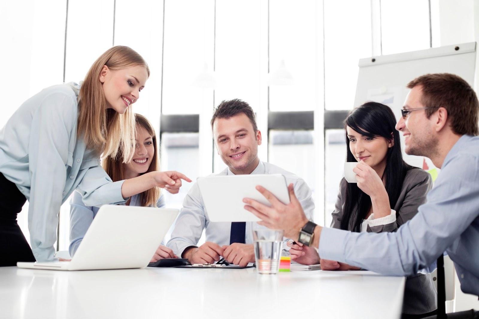 Bảng đánh giá nhân viên gồm những tiêu chí nào