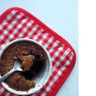 Mustikkakukko, Blueberry Rye Pie (100th Blog Post!).