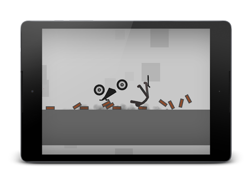 Stickman Dismounting 2.2.1 screenshots 10