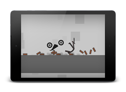 Stickman Dismounting MOD Apk (Unlimited Coins) 10