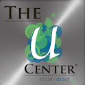 The U Center icon