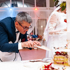Wedding photographer Vladimir Kazak (Kazak). Photo of 14.10.2016