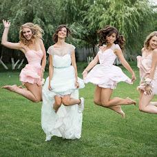 Wedding photographer Evgeniy Gerasimov (Scharfsinn). Photo of 05.09.2016