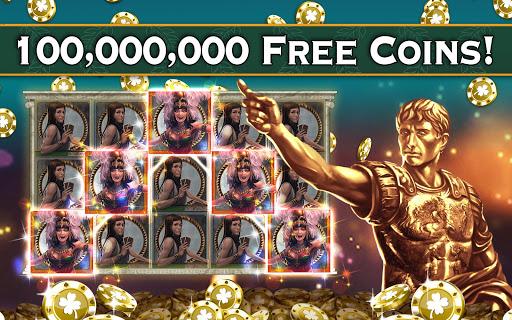 Slots: Epic Jackpot Free Slot Games Vegas Casino  {cheat|hack|gameplay|apk mod|resources generator} 1
