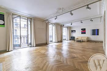 Appartement 6 pièces 180,53 m2