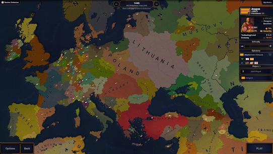 Age of Civilizations II [Dinheiro Infinito] 1