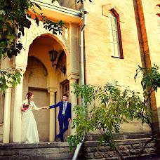Wedding photographer Anna Kuznecova (smith7). Photo of 28.03.2017
