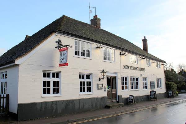 New Flying Horse Inn