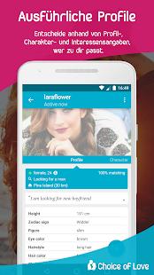 Kostenlose online dating apps südafrika