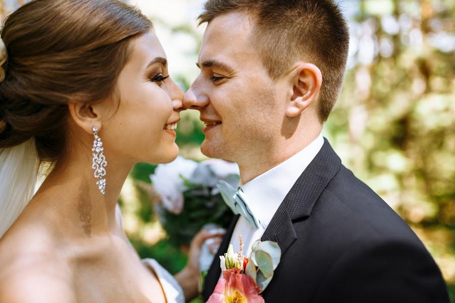Wedding photographer Natalya Prostakova (prostakova). Photo of 28.03.2017