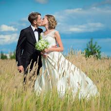 Wedding photographer Nataliya Burmistrova (bel4onok). Photo of 01.11.2015