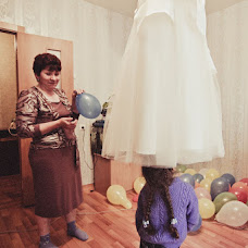Wedding photographer Anastasiya Nenasheva (goodfoto). Photo of 05.10.2013