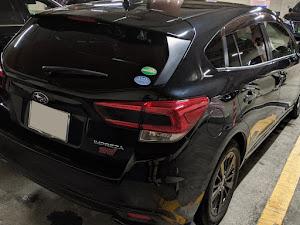インプレッサ スポーツ GT3のカスタム事例画像 きつかさんの2020年08月02日02:57の投稿