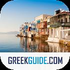 MYKONOS by GREEKGUIDE.COM icon