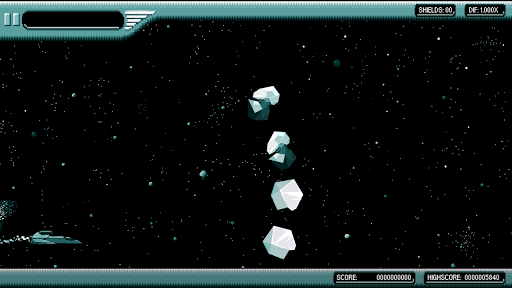 Space Jump Survival
