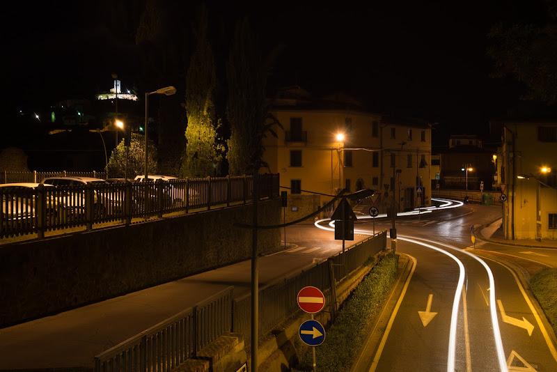Binari di Luce di Fabio Fagorzi