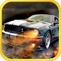 Platformer Death Race Zombie Kill icon