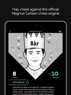 Play Magnus - Play Chess for Free Screenshot