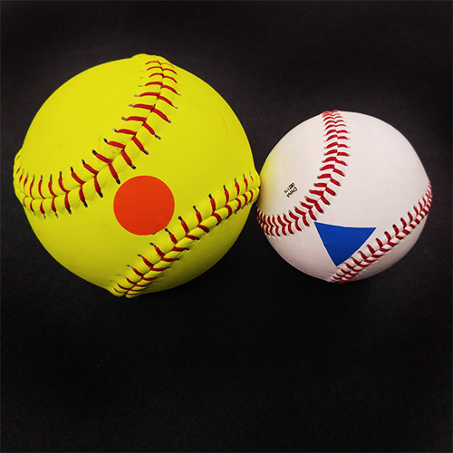 Ball Sticker Training Aid for Hitters