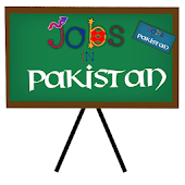 Jobs In Pakistan All In One Android APK Download Free By Khan Images