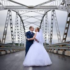 Wedding photographer Yuriy Grechikhin (highresolution). Photo of 06.03.2017