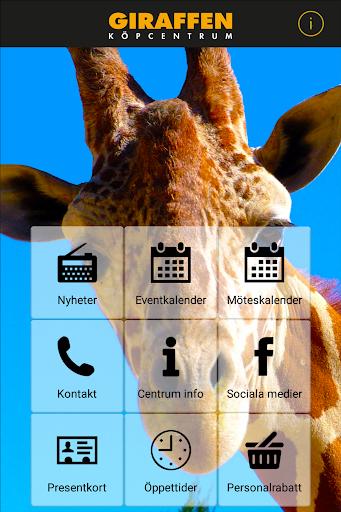 Girappen