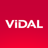 VIDAL Mobile Icon