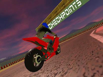 3D Moto bike Racing - Drag Racing Game for PC-Windows 7,8,10 and Mac apk screenshot 11