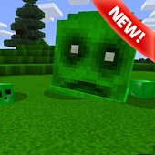 Slime Boss Mod for Minecraft