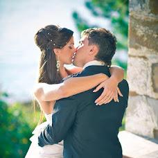 Wedding photographer Vladimir Polupoltinov (vaij). Photo of 22.10.2012