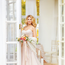 Wedding photographer Anastasiya Plakseeva (radyjka). Photo of 16.04.2017