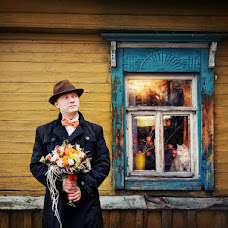 Wedding photographer Rafis Zakirov (Rafisalizm). Photo of 26.11.2012