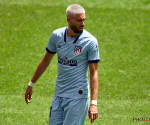 Officiel : Yannick Carrasco signe pour quatre ans avec l'Atlético de Madrid